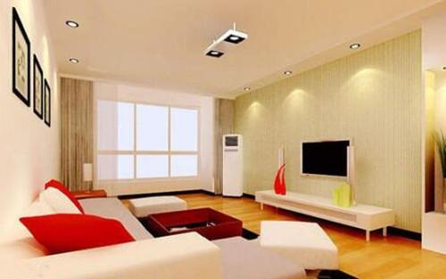客厅地板颜色风水